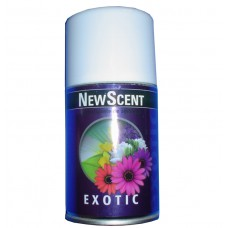 Aerosol New Scent 185 grs - Exotic
