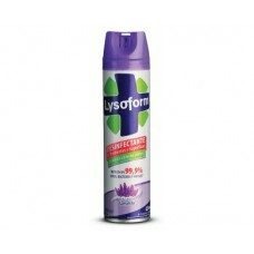 Lysoform aerosol - lavanda