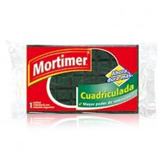 Esponja cuadriculada Mortimer